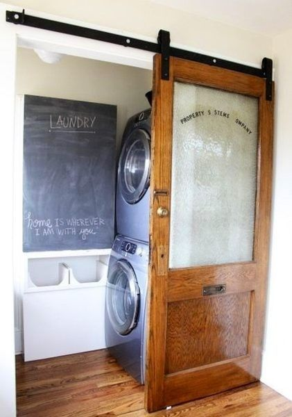Me encantan las puertas antiguas, macizas o con cristalera que vemos en muchos desembalajes y que me resisto a comprar ya que el cambiar de puertas...