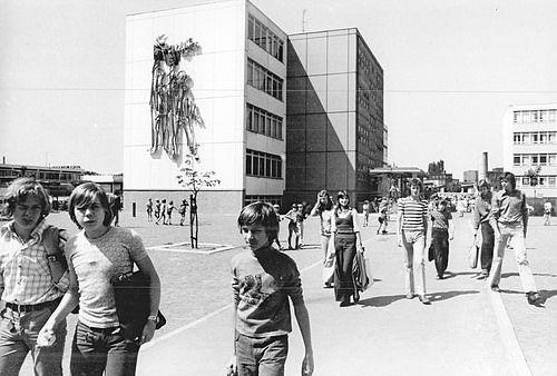 Ost-Berliner Schule 1985