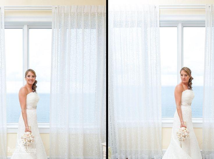 Pelican Grand Beach Resort Wedding » Palm Beach Wedding Photographer l Poirier Wedding Photography