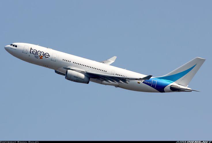 Airbus A330-243..