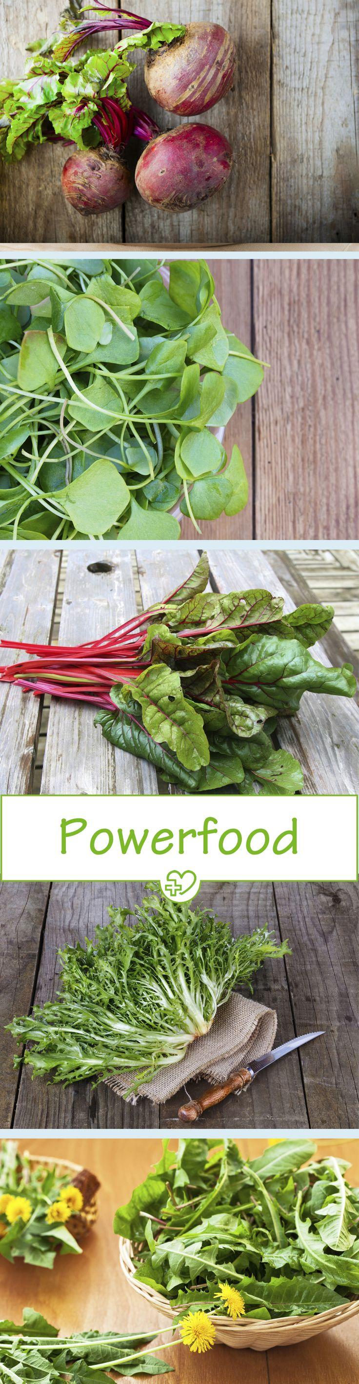 Powerfood: Die 20 nährstoffreichsten Lebensmittel! (Bildquelle: istock)