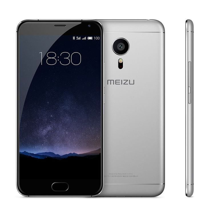 I am so glad to share you this #Meizu PRO 5 smartphone! It is so popular among the young people. 64GB capacity gives you more choice! You can have a try now!:  http://www.tomtop.cc/uaaI7v