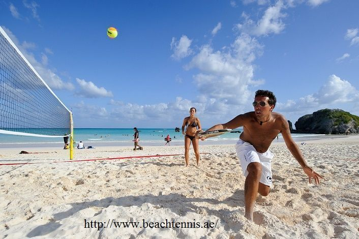 When you get serious about playing Beach Tennis, even if you're just playing for fun, you need to consider taking lessons. It's important to start on the right foundation, so learn to play the right way, from the start. http://www.beachtennis.ae/ offers a perfect grooming venue for the professionals and the beginners. #tennistipsforbeginners #tennisforbeginners
