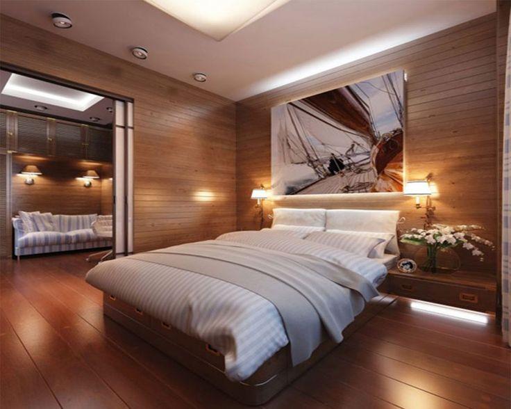 Best 25+ Bedroom wooden floor ideas only on Pinterest ...