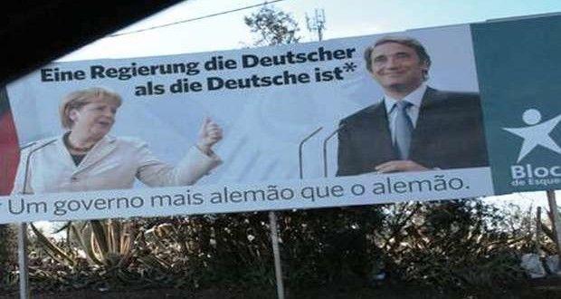AHETA manifesta-se contra os cartazes políticos junto a Resorts!   Algarlife