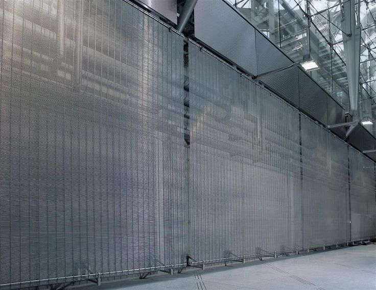 28 best wire mesh wall design images on pinterest | wall design