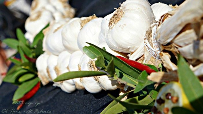 The Great Garlic Cook-Off Gilroy Garlic Festival 2015