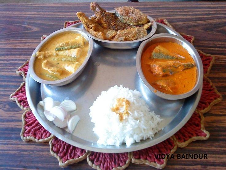 Thali Indian Food Montreal