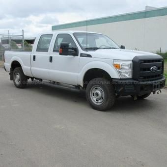 Picture of 2013 Ford F-250
