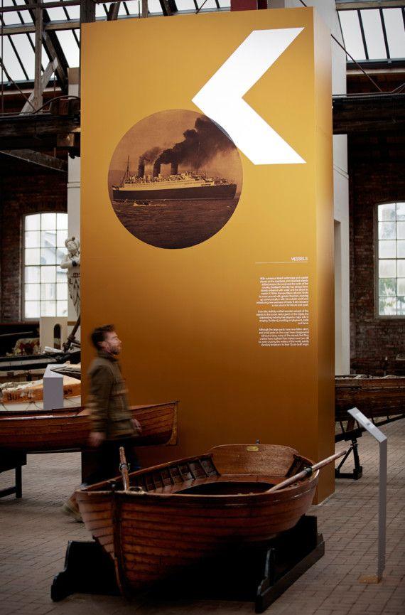 Suisse - Scottish Maritime Museum Irvine