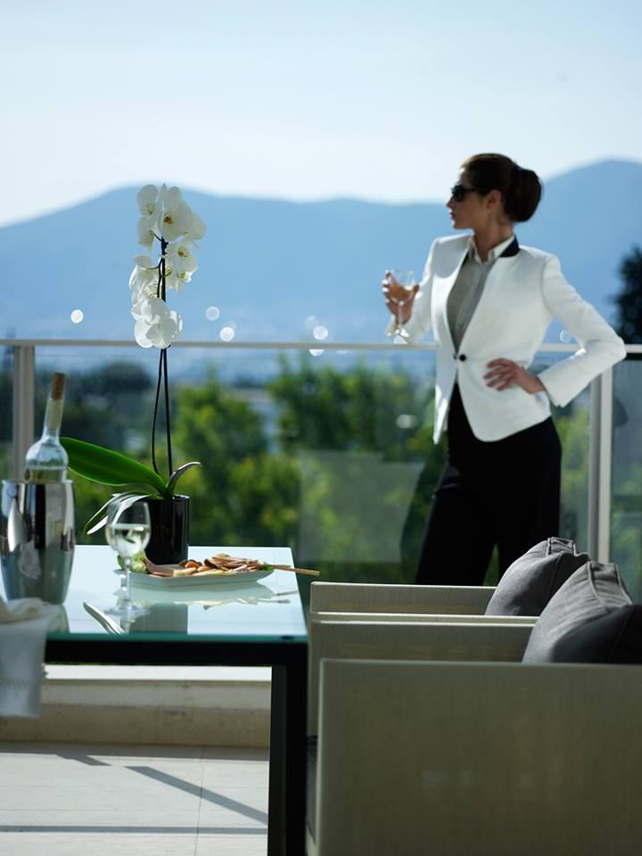 """The Y #Suite: The """"Suite"""" life! #hotel"""