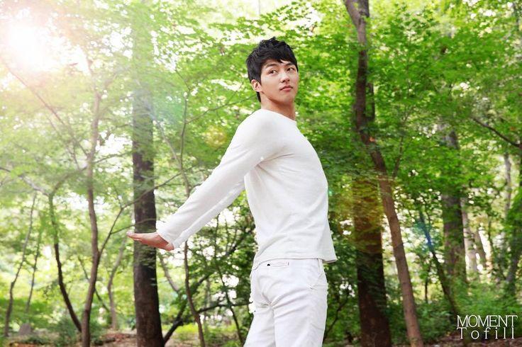 Park Sungwoo (박성우)