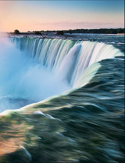 ✯ Niagra Falls, Canada I want to go see this place one day. Please check out my website Thanks.  www.photopix.co.nz