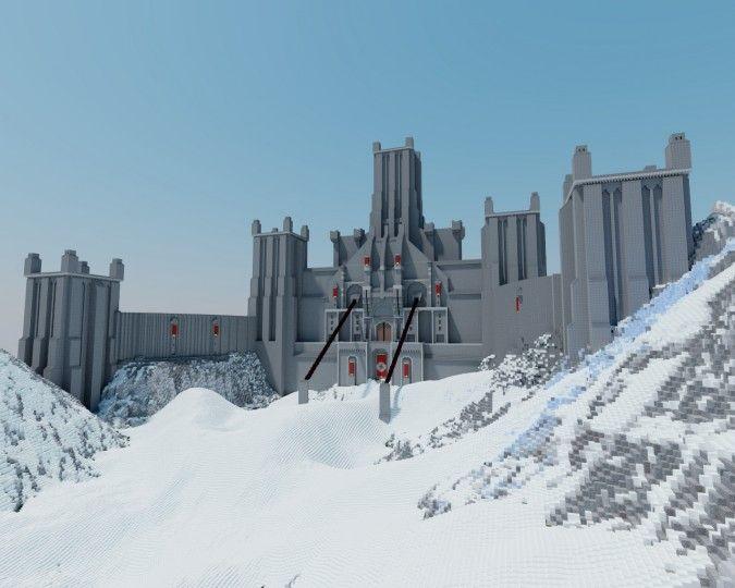 Castle wolfenstein minecraft project gfsgs pinterest for Castle wolfenstein