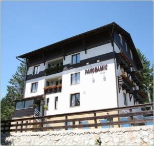 Galerie foto Pensiunea Panoramic - Vartop, Bihor