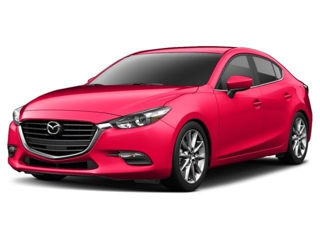 New 2018 Mazda Mazda3 For Sale | Steinbach MB