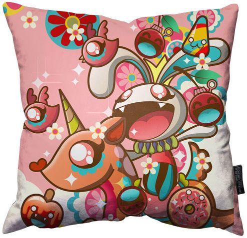 Cute Neko Pillow : 127 best Kawaii images on Pinterest Cold porcelain, Maneki neko and Modeling