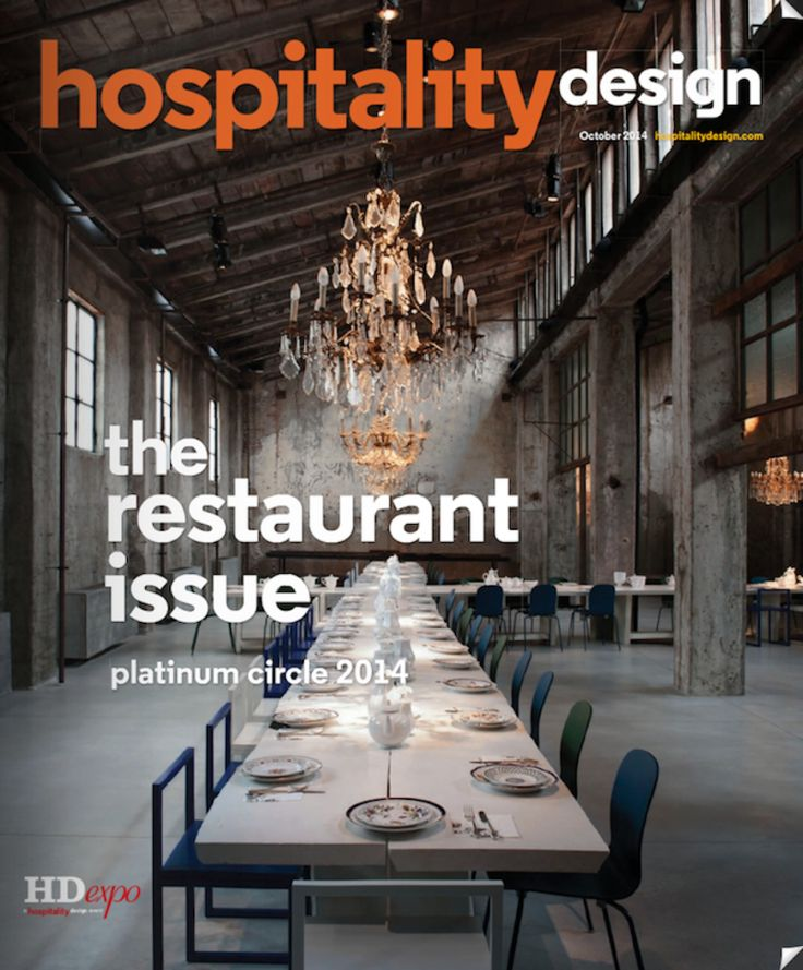 Inspiring Spring Trends 2017 By Top 5 Hospitality Design Magazines