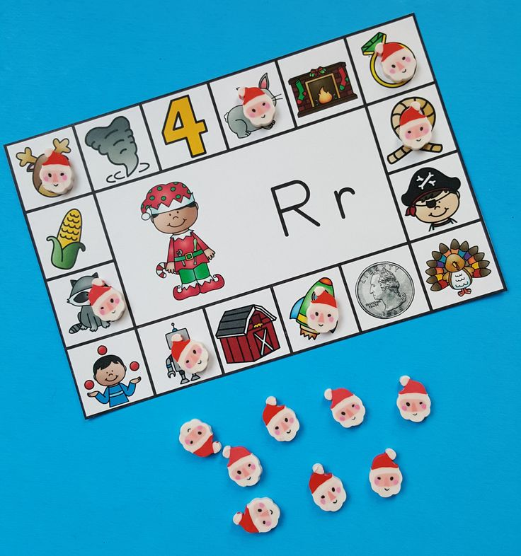 Engaging Christmas Phonics Practice for Your Little Learners!  Use novelty Christmas erasers instead of clips for a fun touch!  These activities are great if your class has an elf visitor in December!  $   #resourcesthatgive  #Christmas  #phonics  #LiteracyCenters #MorningTubs  #elf  #kampkindergarten      https://www.teacherspayteachers.com/Product/Christmas-Literacy-Activities-Elf-abet-Beginning-Consonant-Sounds-2897710
