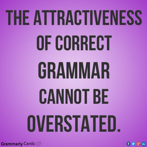 correct grammar for meet