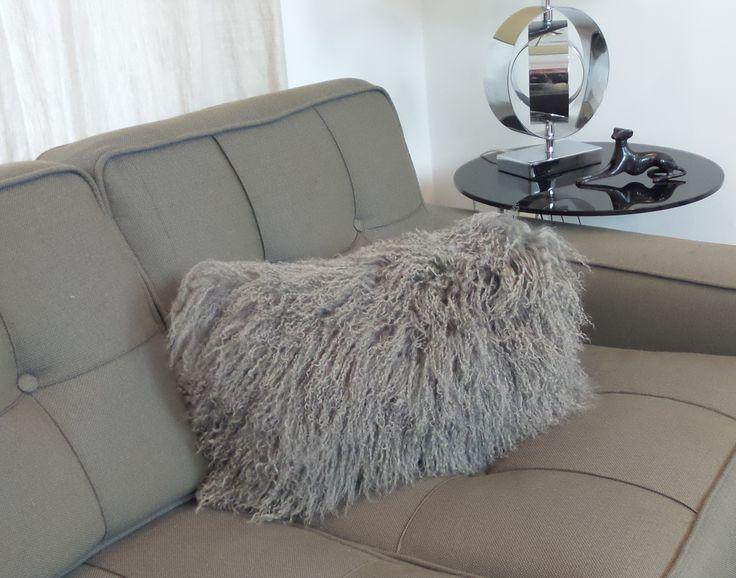 Tibel Fur grey http://parkblvd.ca/collections/lounging/products/tibet-lambskin-1