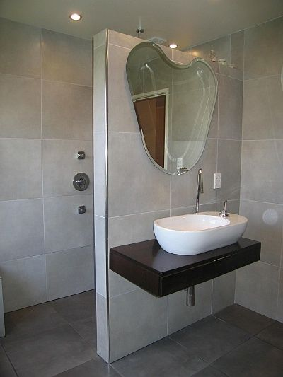Wet Room Design: A Wet Room Can Save Space and Make Showering a More Pleasurable Experience |  Suite101.com    # Pinterest++ for iPad #