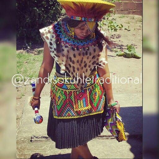 #ZuluBride#ZuluWedding#Umshado#Makoti  0710924466