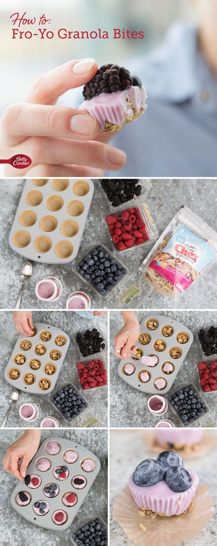 Protein-packed, portable and infinitely pop-able | healthy recipe ideas @xhealthyrecipex |