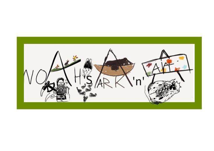 Noah's Ark'n'Art