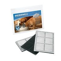 Drinkwell Replacement Filters 3 pack