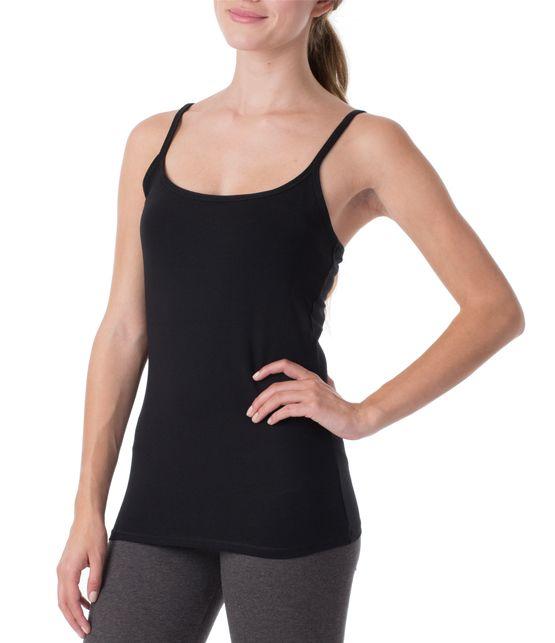 Super Soft Organic Women S Shelf Bra Camisole 17 99 I