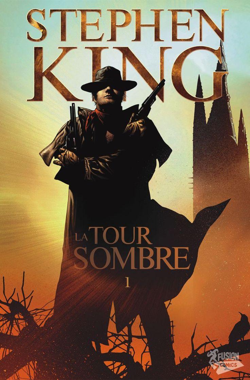 Confirmation de l'adaptation série pour La Tour Sombre en plus du film