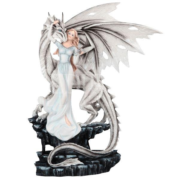 118 Best Angel Fairy Dragon Figurines Images On Pinterest