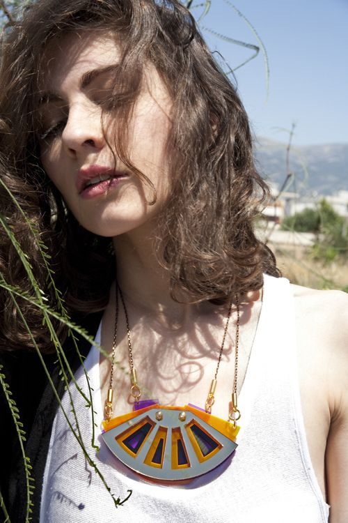 Jewelry - Nefelia