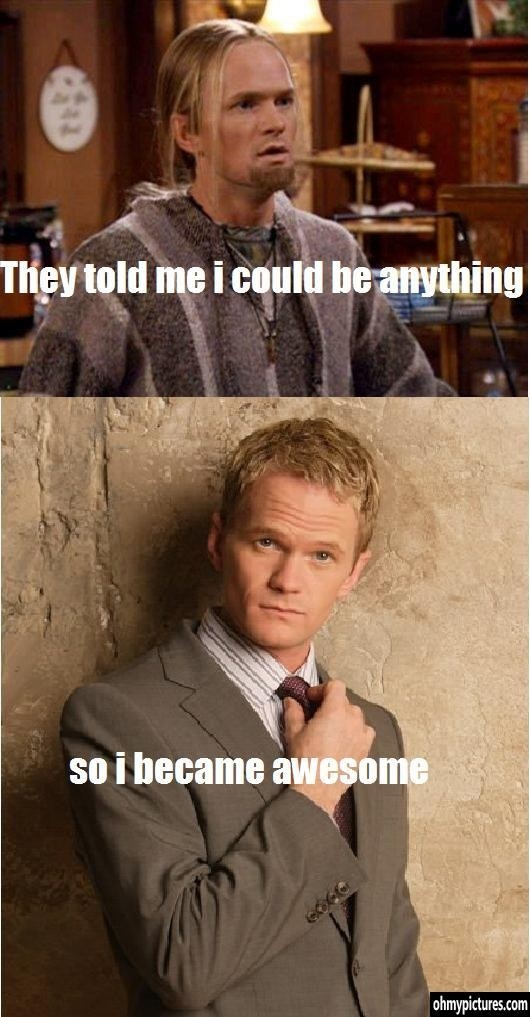 32 best barney stinson images on Pinterest Barney stinson quotes - barney stinson resume
