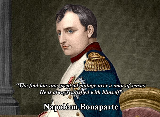 napoleon bonaparte quotes - Google Search