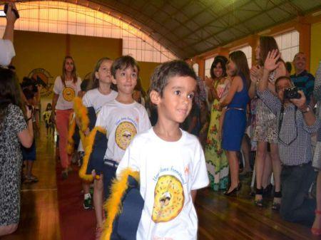 ESCOLA MARIO QUINTANA / TRÊS VENDAS :: Aqui a gente é feliz!