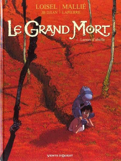 Le grand Mort de Loisel -- https://biblio.ville.saint-eustache.qc.ca/search~S2*frc/?searchtype=s&searcharg=grand+mort+%3B&searchscope=2&SORT=D&extended=0&SUBMIT=Chercher&searchlimits=&searchorigarg=sgrand+mortt+%3B
