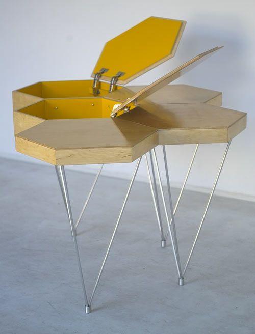Design mobiliário