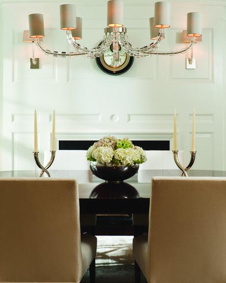 Plum Furniture   McGill Design Group   Toronto   Canada   Interiors    Dering Hall