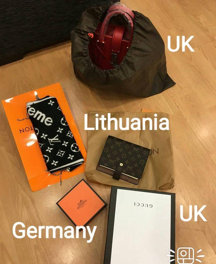 Today shipping to Europe $klaipeda #finland #lietuvaite #lithuania #ysl #saintlaurent #greece #chicago #usa #miamibeach #uk #moscow #tokyo #newyorkcity
