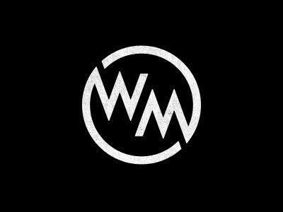WM monogram by Henric Sjosten