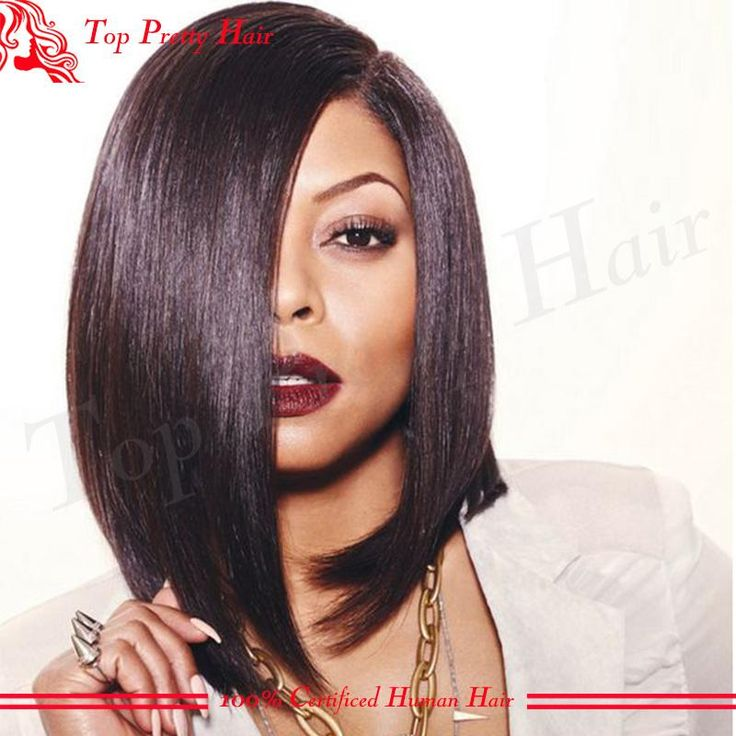 100% Human Wig Side Bangs Full Lace Wigs Glueless Virgin Hair Short Brazillian Bob Wig With Baby Hair For Black Women Lacefront Wigs Hand Tied Wigs Human Virgin Hair From Topprettyhair, $148.75| Dhgate.Com