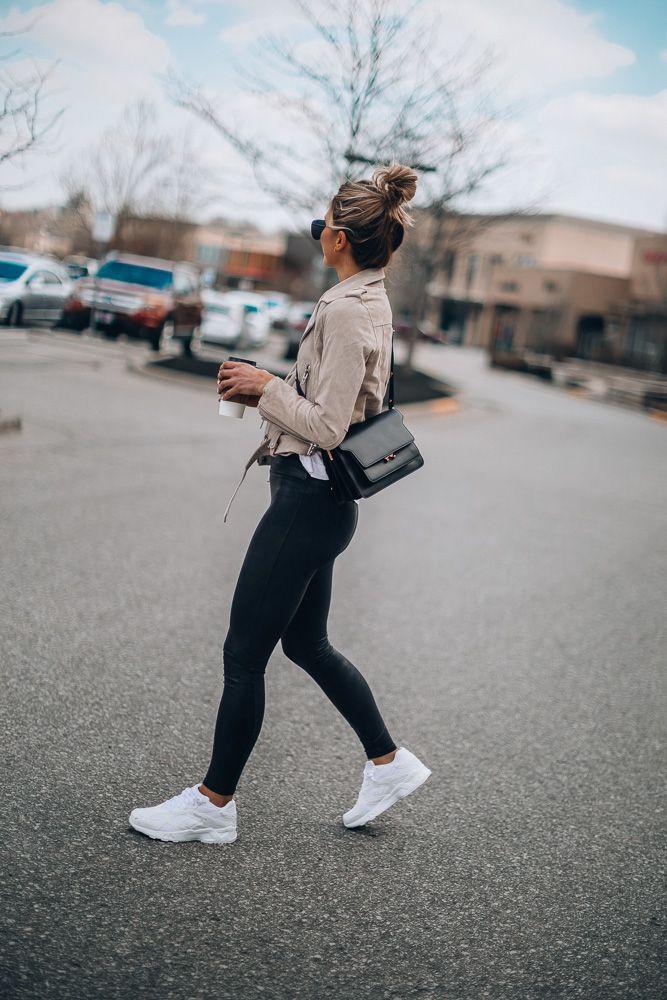 Dad Sneaker Trend | Cella Jane