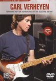 Carl Verheyen: Forward Motion - Advancing on the Electric Guitar [DVD] [English] [2009]