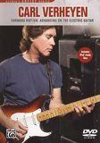 Carl Verheyen: Forward Motion - Advancing on the Electric Guitar [DVD] [English] [2009]