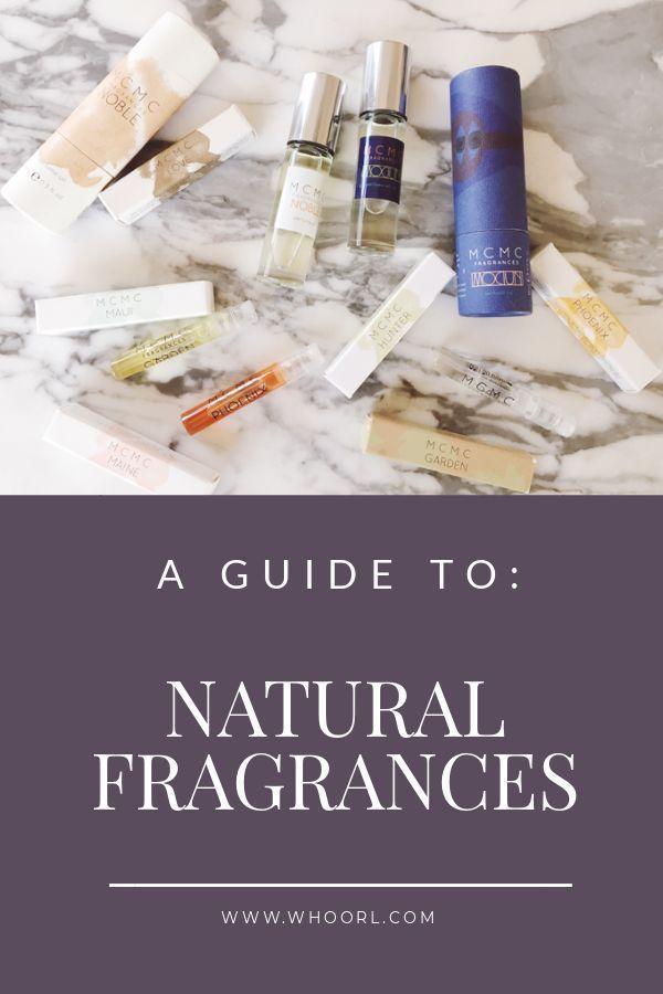 My Guide To Natural Fragrances Natural Fragrances Fragrance