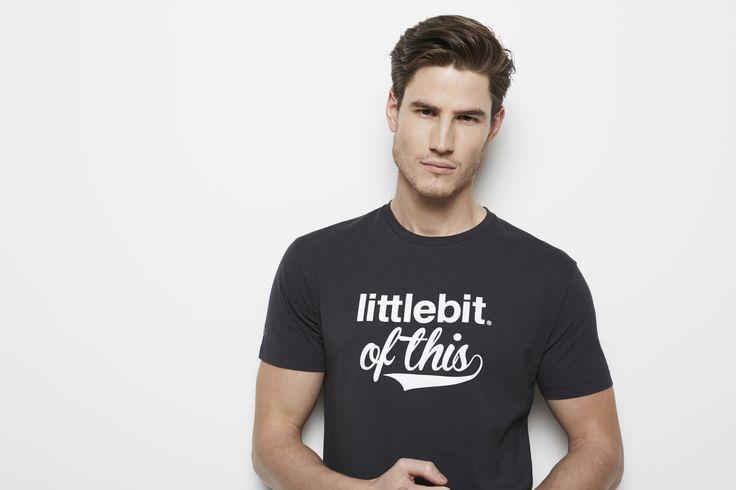 littlebit of this