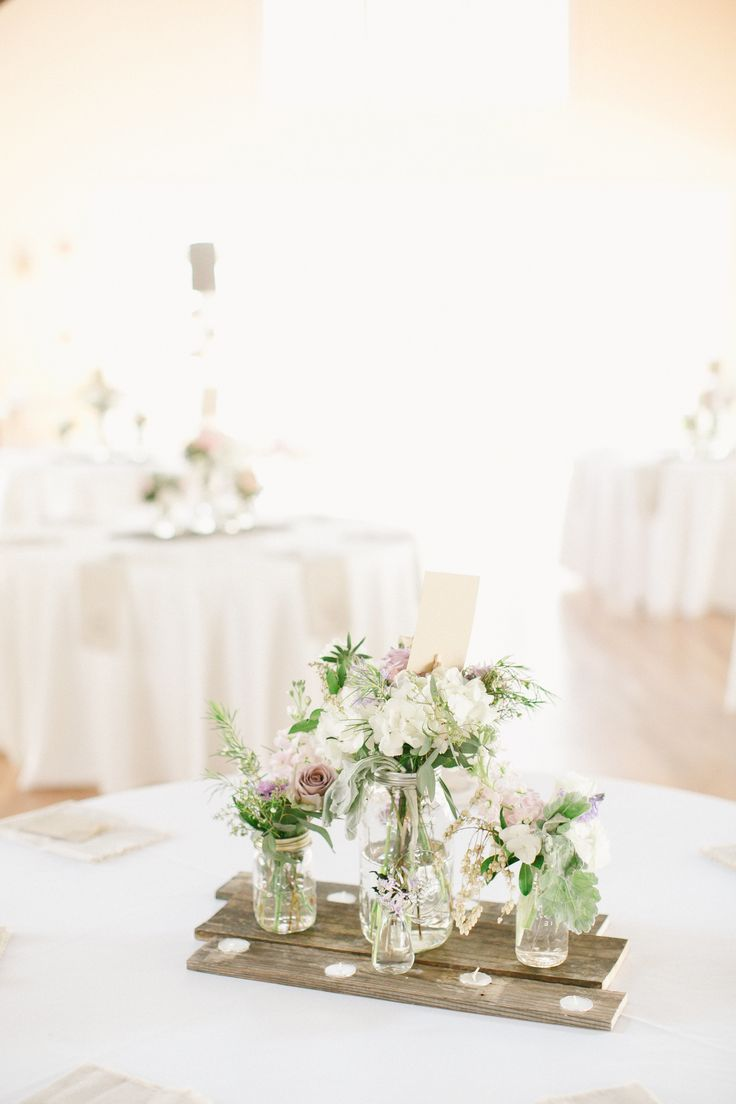 Photography : We Are The Mitchells Read More on SMP: http://www.stylemepretty.com/virginia-weddings/2015/04/06/whimsical-diy-coastal-wedding/