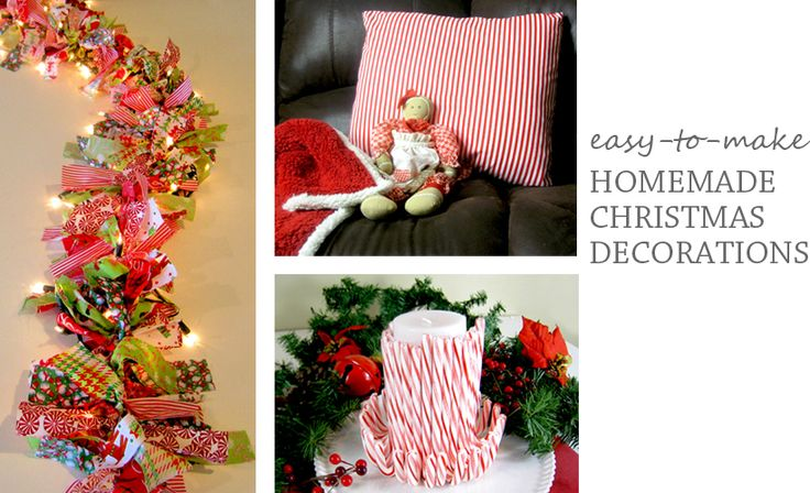 The 25+ best Indoor christmas decorations ideas on ...